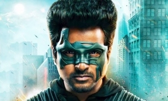 Massive update on Sivakarthikeyan's Hero is here