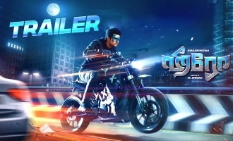 The Birth of a Super Hero - Sivakarthikeyan's astounding 'Hero' trailer review