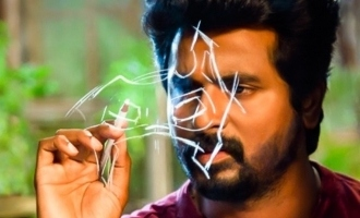Exciting update on Siva Karthikeyan's Hero!