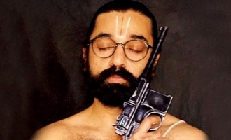 """The warnings the film spoke are coming true!"" - Kamal Haasan on Hey Ram!"