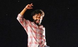 Hiphop Thamizha's Sivakumarin Sabadham second single release date revealed