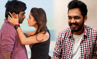 A beautiful love song for Nayan and Sethupathi in 'Imaikka Nodigal'?