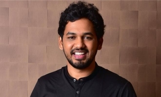 Interesting title of Hip Hop Aadhi's next revealed!