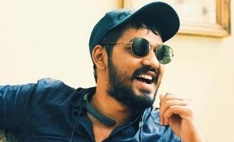ஃபேண்டஸி திரைப்படத்தில் ஹிப்ஹாப் தமிழா ஆதி: இயக்குனர் யார் தெரியுமா?