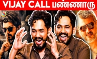 I became a mental laughing continuously - Naan Sirithal Hip Hop Thamizha