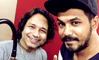 Hiphop Tamizha Aadhi ropes in Rahman's singer for 'Aranmanai 2'