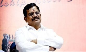Director of Kalaipuli S Thanu's next film revealed!