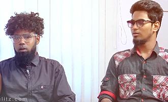 Aadhi's music is NOT real Hip Hop : Mc Go Dravidan , Dusty Interview