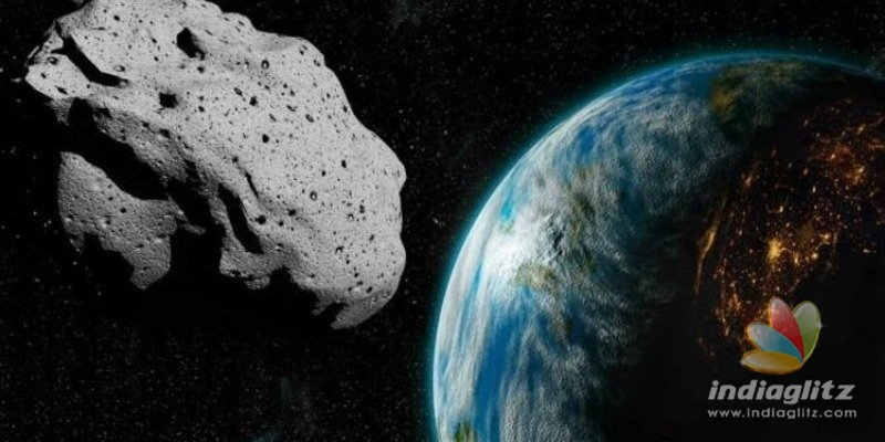 Surprise asteroid whizzed by Earth today, and we didn't even blink