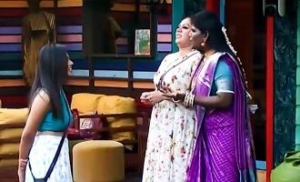 நிஷா ராக்கிங்: இந்த பெர்ஃபார்மன்ஸை முதலிலேயே காட்டியிருக்கலாமே!