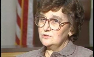 Velma Barfield – The atypical female serial-killer