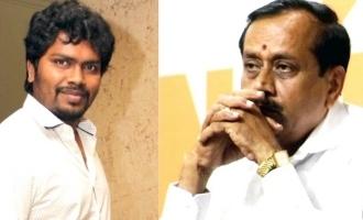 H Raja said about director Ranjith