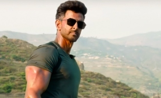 Hrithik Roshan's next to release in Tamil!
