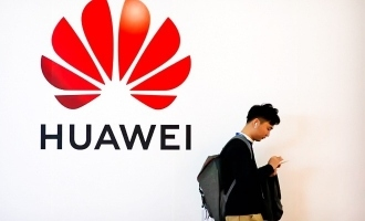 Huawei to give away $286 million bonus!