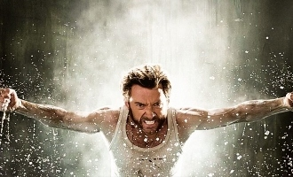 Wolverine Hugh Jackman achieves Guinness world record!