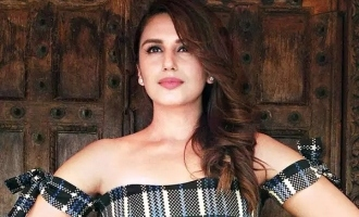 Huma Qureshi's truly 'Valimai' effort to build 100 bed COVID 19 hospital