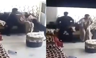 [WATCH] Woman dies by suicide; family releases video of her husband abusing her