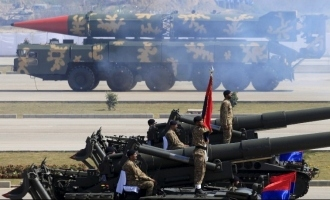 India to Replace Russian-Made Missiles With Israeli Weapons?