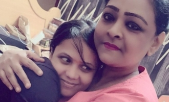 Cook with Comali star's emotional post about Shakeela wins hearts!