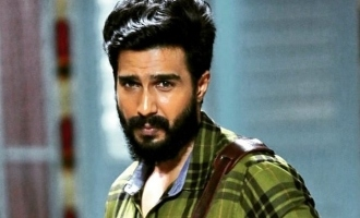 Vishnu Vishal's director returns after 10 years with famous Vadivelu character as title!