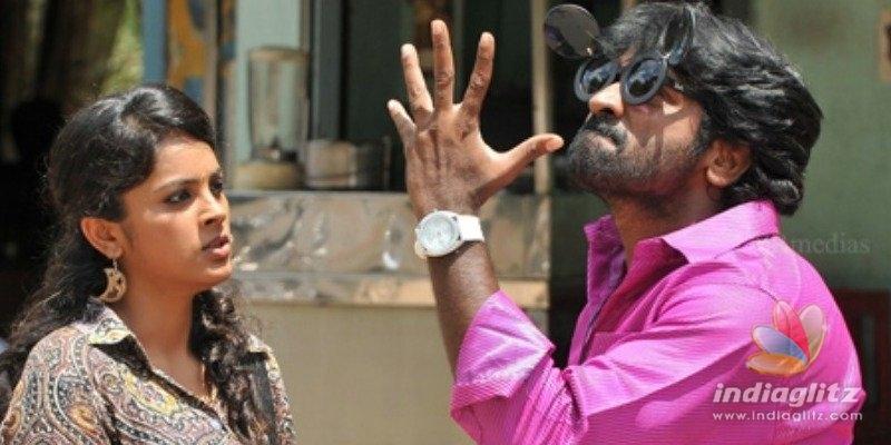 Idharku Thaaney Aasaipattai Balakumara spin off movie announced with LOL title video
