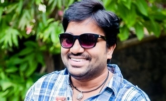 Agila ulaga superstar Shiva's next is a horror comedy!