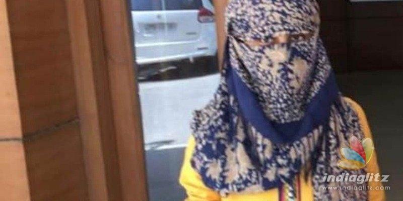 Woman throws acid on boyfriend fearing break-up