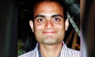 IIT Professor dies by suicide; details inside