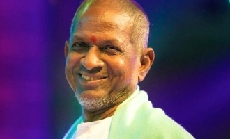 Ilaiyaraja biography movie will soon