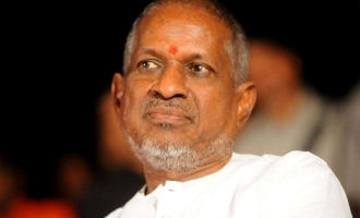 The number of movies music by isaignani ilaiyaraja