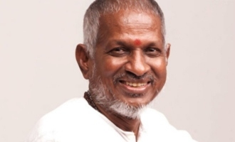 Ilaiyaraja insists not to use name for politics!