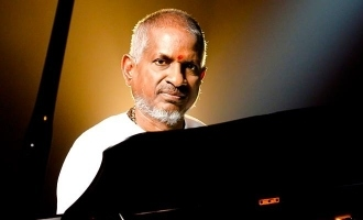 Ilaiyaraaja sets up an exclusive recording studio?