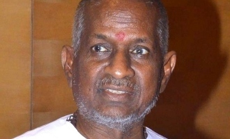 Ilaiyaraja complaint in Chennai commission office