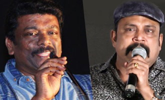 Dhanush Is The Illaya Superstar : Thambi Ramaiah , Parthiepan