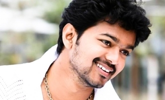"""""""Used to have 12 tablets every day!"""" - Vijay's heroine reveals!"""