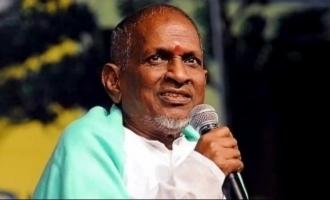 Ilayaraja prasad studio problem denies returning government awards