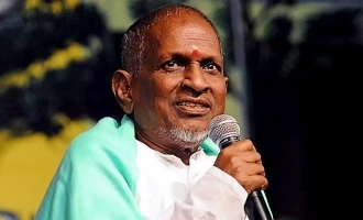 I did not return the Central Government Awards says Ilaiyaraja
