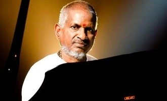 Ilayaraja to collect belongings from Prasad studio without ownership demand!