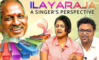 Ilayaraja is behind my love marriage: Singer Prasanna, Sathyaprakash, Anitha