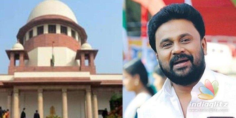 Supreme court raises questions about actress sexual abuse case