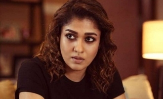 Nayanthara's next locks release!