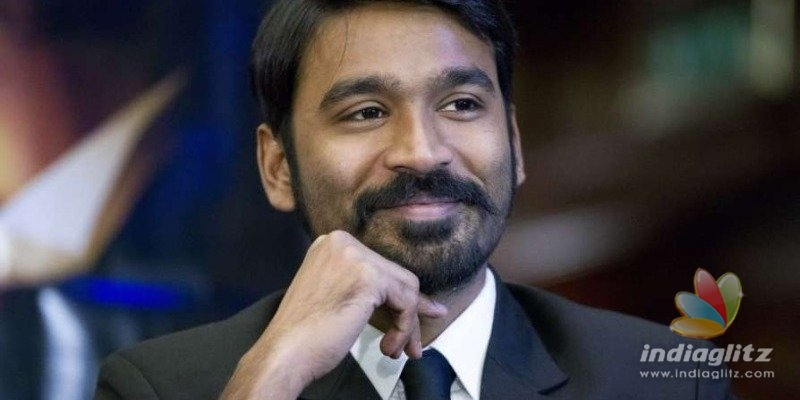Dhanushs next movie in new genre and shooting plan revealed