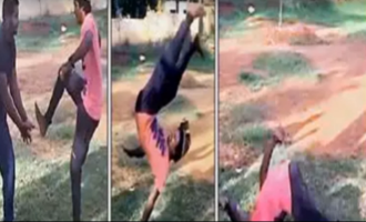 Man Breaks Spinal Cord, Dies Due to Stunt For TikTok Video