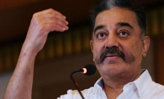 Kamal Haasan latest speech after filing for anticipatory bail