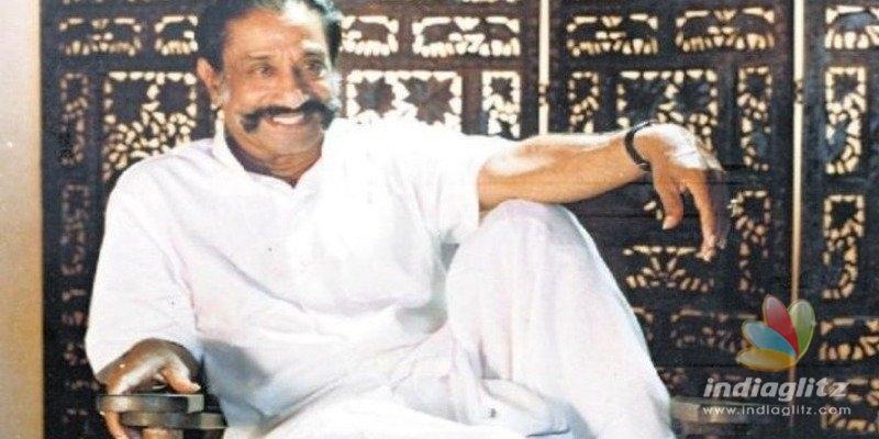 Nadigar Thilagam Sivaji Ganesan honored