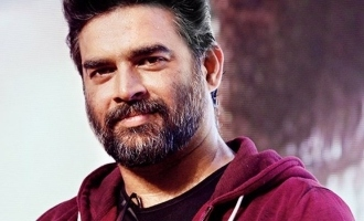Madhavan's Rocketry races towards end!