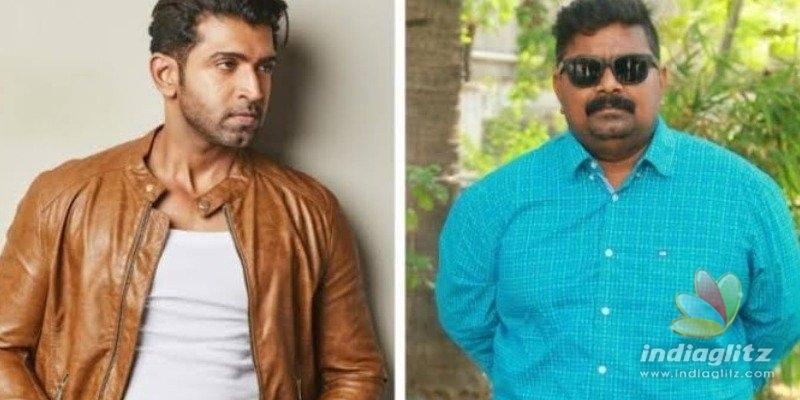 Is Arun Vijay acting in Anjathey 2 - Mysskin clarifies!