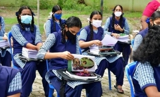Schools to reopen for Classes 10-12 in Tamil Nadu on this date!