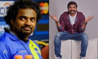Breaking: Vijay Sethupathi announces his decision on acting in Muralidharan's biopic!