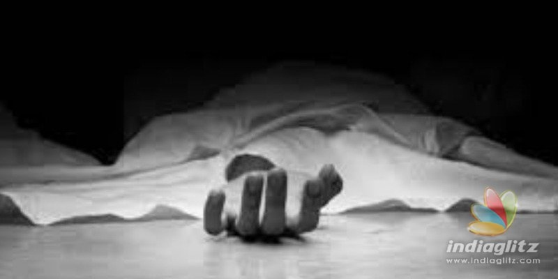 Teenage daughter of O.Paneerselvams s car driver commits suicide